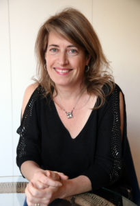PHOENIX LEGAT - Centre terapèutic - Equipo - Marcela Pagola